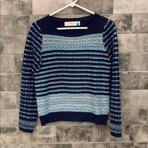 Anthropologie Sparrow Sweater Size Small